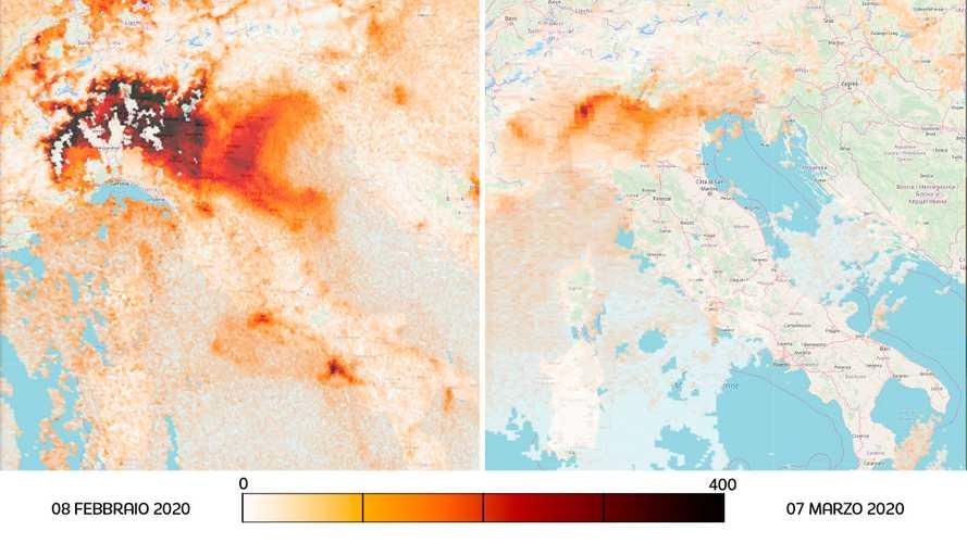 L'esposizione a PM10 agevola la diffusione del COVID-19 e ne aumenta il tasso di mortalità?